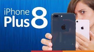 IPHONE 8 PLUS ES DISTINTO!!