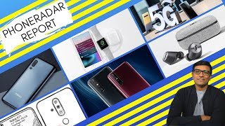 Daily Giveaway, Galaxy S10 5G, Motorola One Vision, Meizu 16s, Apple AirPower, Vivo V15 & More...