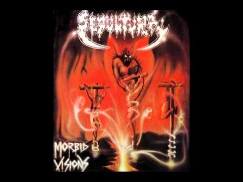 Sepultura - Empire Of The Damned