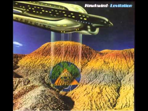 Hawkwind - Nuclear Toy