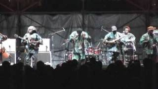 "Sierra Leone's Refugee All Stars Video - Sierra Leone's Refugee All-Stars ""Muloma (Let Us Be United)"""