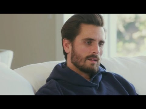 Scott Disick Reveals He's 'Still Depressed' Over Kourtney Kardashian Split on 'KUWTK' Premiere
