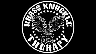 BRASS KNUCKLE THERAPY - War