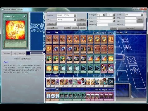 Red Nova Dragon Deck 2013 Laval Red Nova Dragon