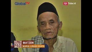 Kakek Matzen, Seorang Saksi Hidup Gerakan 30 September PKI - BIP 23/09