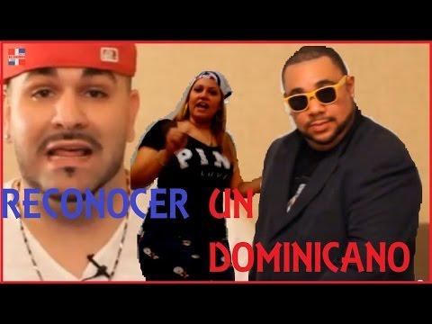Como Reconocer Un Dominicano - ThatsDominican TV - EP #29 @ThatsDominican
