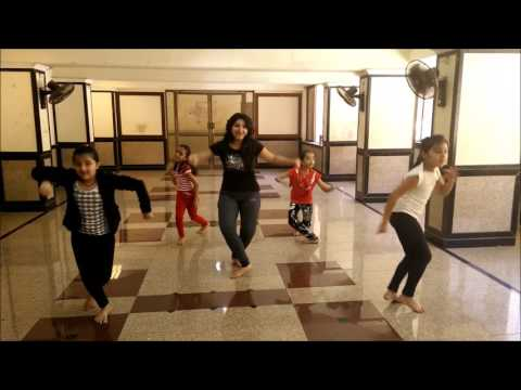 The Humma Song | Ok Jaanu | Dance Choreography