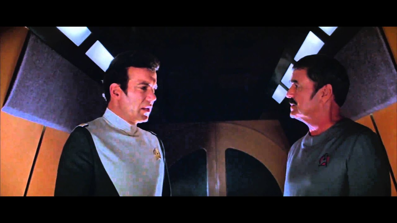 star trek  the motion picture  1979  - hd trailer