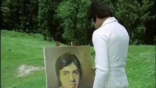 Amitabh bachcan and arbic song with translation english by shahy amitabh