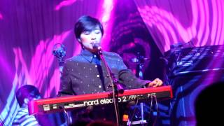 "UP DHARMA DOWN - ""Parks"" - 19 East 02/02/2013"