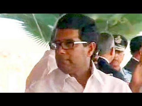 Rape Case Against Congress Law-maker In Kerala video