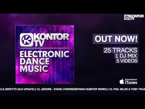 Sonerie telefon » KONTOR TV – Electronic Dance Music (EXCLUSIVELY FOR USA)
