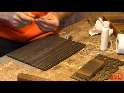 Woodcarving- Basic Sharpening
