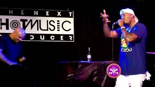 Grafh at Legends In The Trap Part 2 - The Next Hot Music Producer (Part 2) - Undefinable Vision TV