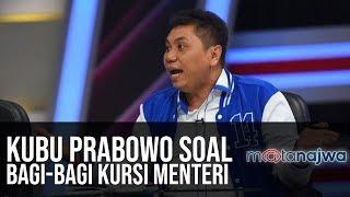 Debat Usai Debat: Kubu Prabowo Soal Bagi-Bagi Kursi Menteri (Part 6) | Mata Najwa