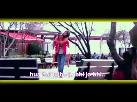 Dj Nyk & Dj Chetas : Tera Hone Laga Hoon video