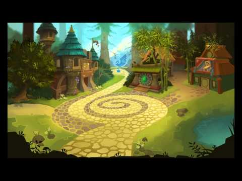 Animal Jam - Jamaaliday Jam Music