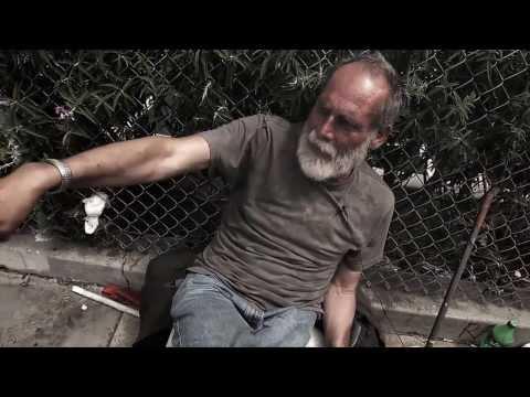 Голод, нищета и безработица в США