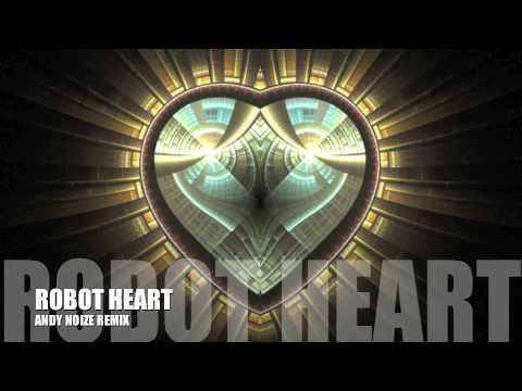 DEEPHOUSE rmx-Damian Lazarus,BLUD,Shaun Reeves,Art Department-ROBOT HEART (ANDY NOIZE RMX)