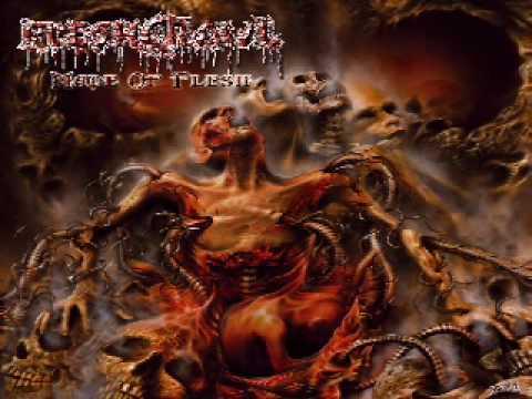Fleshcrawl - When Life Surrenders