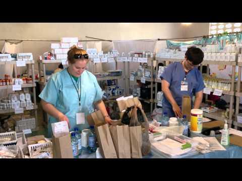 Medical Mission to Haiti - February 2013