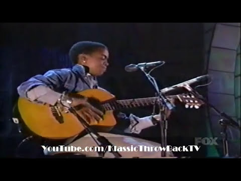 "Lauryn Hill - ""Adam Lives In Theory"" - Live (2001)"