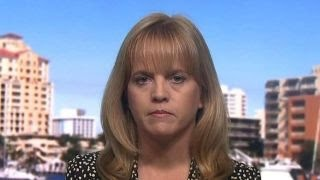 Airport shooting survivor says stranger shielded her