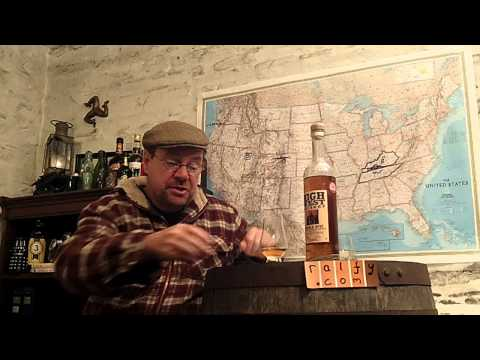 whisky review 397 - High West double Rye @ 46% vol: