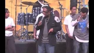 Run Tell That - Bishop McKissick Jr.
