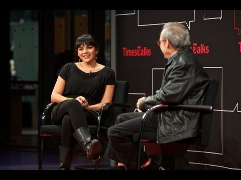 Norah Jones | Interview | TimesTalks