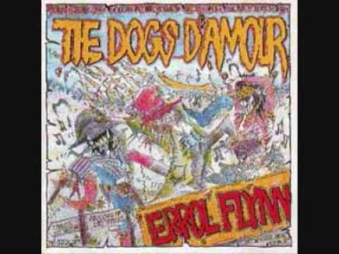 The Dogs Damour - Satellite Kid