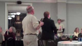 2010 Ducks Unlimited Banquet West Central Auction Co Jason W