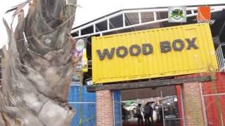 RESTAURANT Woodbox HD