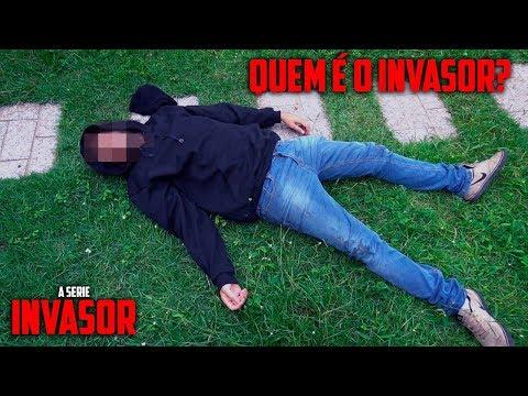QUEM É O INVASOR? ( INVASOR A SÉRIE #63 ) [ REZENDE EVIL ] thumbnail