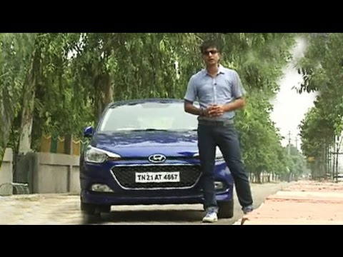Raftaar: Up close with the new Hyundai Elite i20