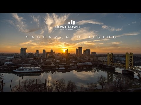 Sacramento Rising