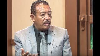 Min Addis? Interview with Commander Abebe Mulugeta