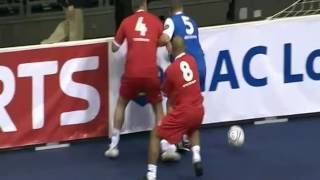 Mersey Masters 2009 - Liverpool v Wigan Athletic