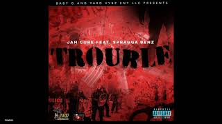 Jah Cure Feat Spragga Benz Trouble New Song 2018