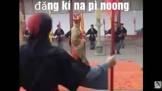 Hài tiếng thái (Tôn ngộ không) hài nhất bản 2018