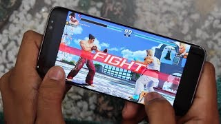 How To Play/Install Tekken Mobile On Any Android Phone