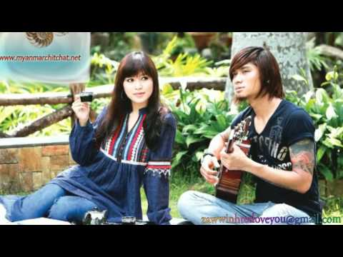 R ZarNi New Song - Myaw Lint Taw Ma Nat Phyan