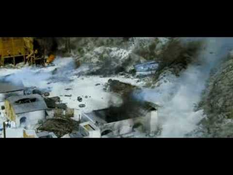 Serenity - Movie Trailer - 2005