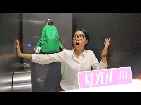 Pipis di toilet Mall fancy | Singapore Day 2 + Malaysia Day  8 | #27 thumbnail