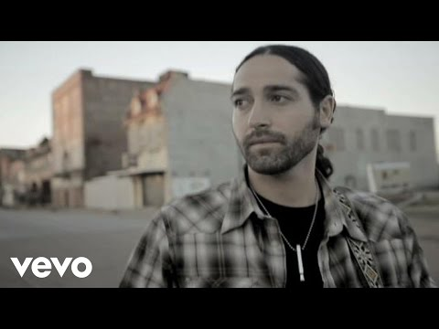 Josh Thompson - Way Out Here (acoustic) video