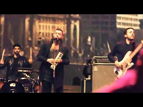 Mashrou' Leila - Bahr + Fasateen + Get Lucky (London Sound Music Festival - Cairo, Egypt)