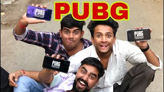 PUBG || dhaval domadiya