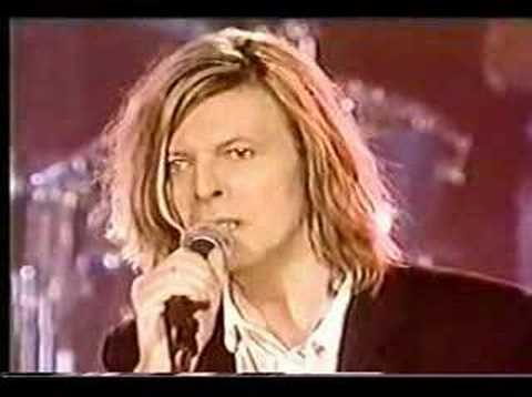 Thumbnail of video The Man Who Sold The World - David Bowie - 