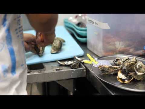 Oyster Bay Seafood Restaurant Extended Version - Everything Cebu