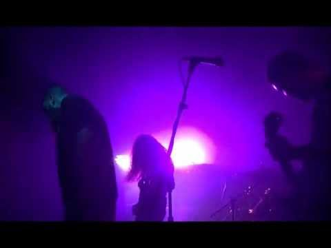 'Nothing Against Your Conscience' Live footage 01.06.12